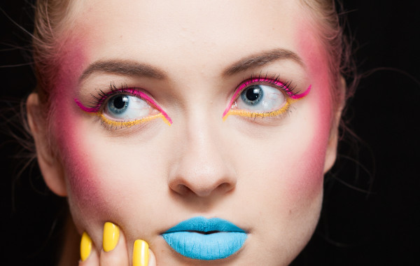Trend Make-up NeonColours
